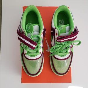 Nike Shoes - Nike Vandal Low